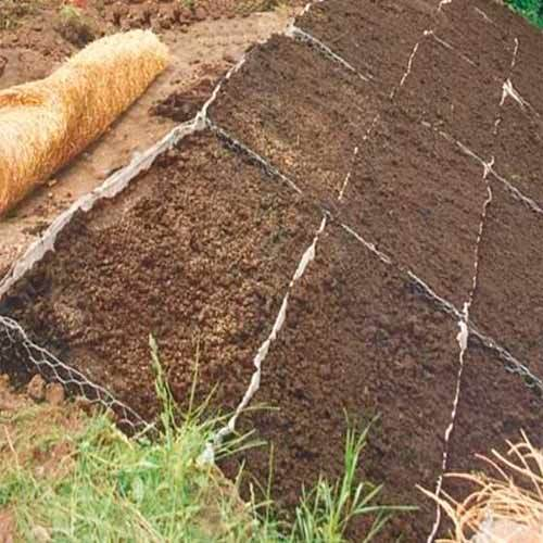 excelsiorblanket fiber effective and blanket mats erosioncontrolnetting matting netting wood erosion control natural